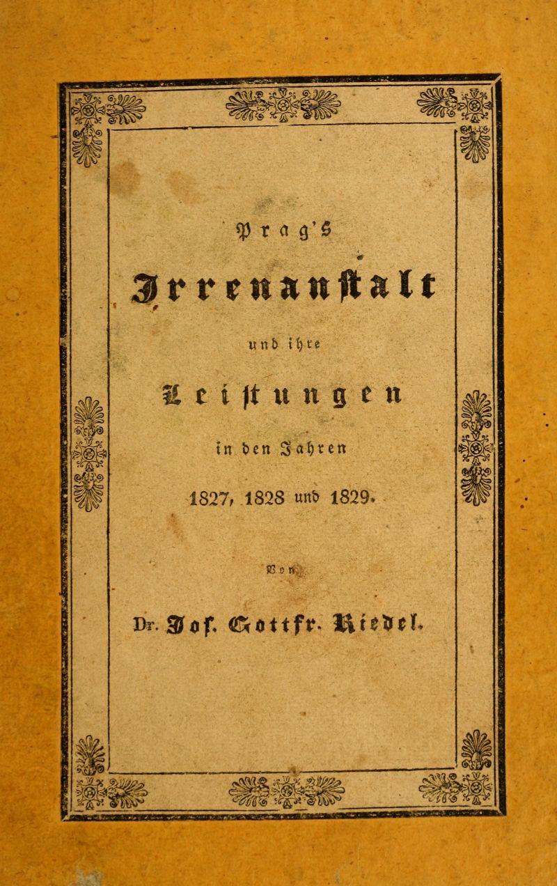 ^ ^ r <i 9'5 Srrnianflalt unb il)te £ i jt n n g e n tn t)en Sauren 1827, 1828 unb 1829. SS 0 n, Br-afof. <BrOttfr. l^U»fl ?i^ J^te^, fl ^2^?f1^p%^^_ DSKcrarssaRsan