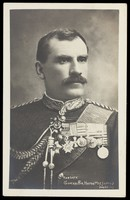 view General Hector MacDonald. Photographic print, 190-.