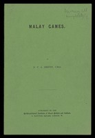 view Malay games