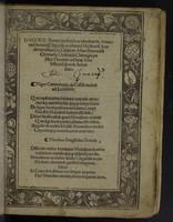 view Isagoge breves prelucide ac uberime in anatomiam humani corporis. A communi medicorum academia usitatam. *** / [Jacopo Berengarius da Carpi].