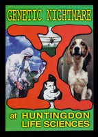 view Genetic nightmare at Huntingdon Life Sciences / SHAC.
