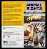 Animal rights :