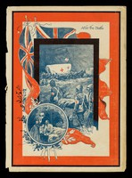 view After the battle / [illustrated by] G.H. Edwards.