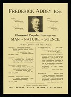 view Illustrated popular lectures on man, nature, science