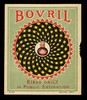 Bovril rises daily in public estimation