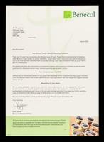 view New Benecol foods : actually reducing cholesterol / Lynne Joyner, Benecol Information Service.