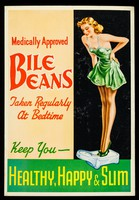 view Medically approved Bile Beans : taken regularly at bedtime keep you healthy, happy & slim.