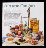 view Good food and nutrition : the Nestlé commitment / Nestlé UK Ltd.