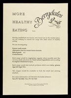 view More healthy eating from Berrydales.