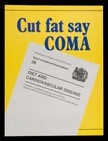 view Cut fat say COMA / St. Ivel Ltd.