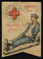 view Remember our wounded boys.
