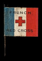 view French Red Cross.