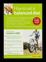 view How to eat a balanced diet / Tesco.