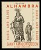 Giant Amazon Queen :