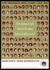 The faces of numerous men and women, some with white crosses representing an advertisement for AIDS Awareness week on 24 November to 1 December 1995 by the Australian Federation of AIDS Organisations (AFAO). Colour lithograph, 1995.