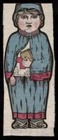 view [Red Cross nurse doll].