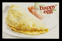 view The Happy Egg Co. : how to make the perfect omelette