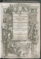 view Vlyssis Aldrovandi ... Ornithologiae, hoc est de avibus historiae, libri XII.