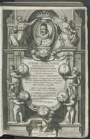 view Monstrorum historia. Cum Paralipomenis historiae omnium animalium.