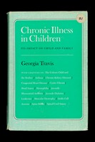 view Chronic illness in children : its impact on child and family