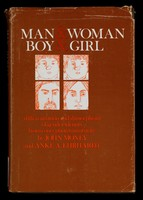 view Man & woman, boy & girl : the differentiation and dimorphism of gender identity from conception to maturity