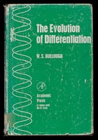 view The evolution of differentiation
