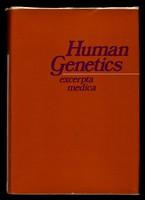 view Human genetics = génétique humaine : proceedings of the fourth International Congress of Human Genetics/comptes rendus du quatrième Congrès international de génétique humaine, Paris, 6-11 September 1971
