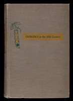 view Genetics in the 20th century : essays on the progress of genetics during its first 50 years
