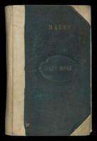 view Case notes, male patients, 1884-1893