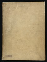 view Collection of medical works, etc. in Italian and Latin (Miscellanea Medica II)