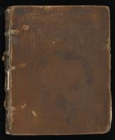 view Gostling, W F: Receipt Book