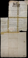 view Bills from tailors and servants and from the Mess, Garrison Club, library, etc., in Corfu