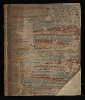view Receipt book of Anna-Maria Meysey