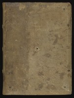 view Bonifacius de Lupis, Founder's Will of the Hospital of Florence, extract