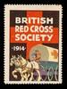 British Red Cross Society 1914 :