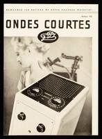 view Ondes courtes. Notice 110 / Établissements G. Duflot.