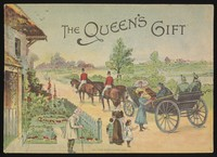 view The Queen's gift