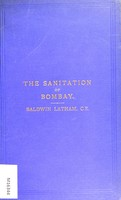 view Report on the sanitation of Bombay