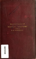 view The essentials of medical anatomy