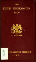 view The British pharmacopoeia