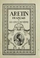 view L'Arétin français : par un membre de l'Académie des dames ... Sur la copie à Londres, 1782.