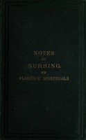 view Notes on nursing : what it is, and what it is not.