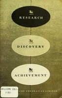 view Research - discovery - achievement.