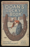 view Doan's lucky book
