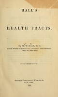 view Hall's health tracts