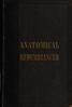 The anatomical remembrancer, or, Complete pocket anatomist :