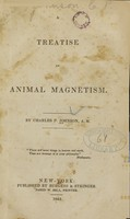view A treatise on animal magnetism / by Charles P. Johnson.