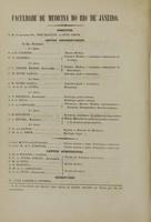 view Algumas proposições sobre o instincto da propagação : these apresentada á Faculdade de Medicina do Rio de Janeiro, e perante ella sustentada em 29 de novembro de 1849 / pelo Amado Laprida.
