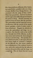 view Account of a resection of the ribs and the pleura / read before the Royal Academy of Sciences of the Institute of France, April 27, 1818, by M. Le Chevalier Richerand ; translated by Thomas Wilson.