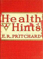 view Health hints and health talks